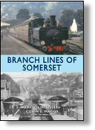 'Branch Lines of Somerset' DVD
