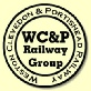 WC&P Railway Group logo