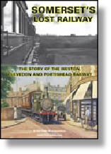 Larger image of Somerset's Lost Railway DVD