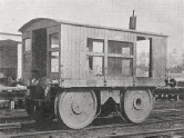 2nd Muir-Hill rail-tractor